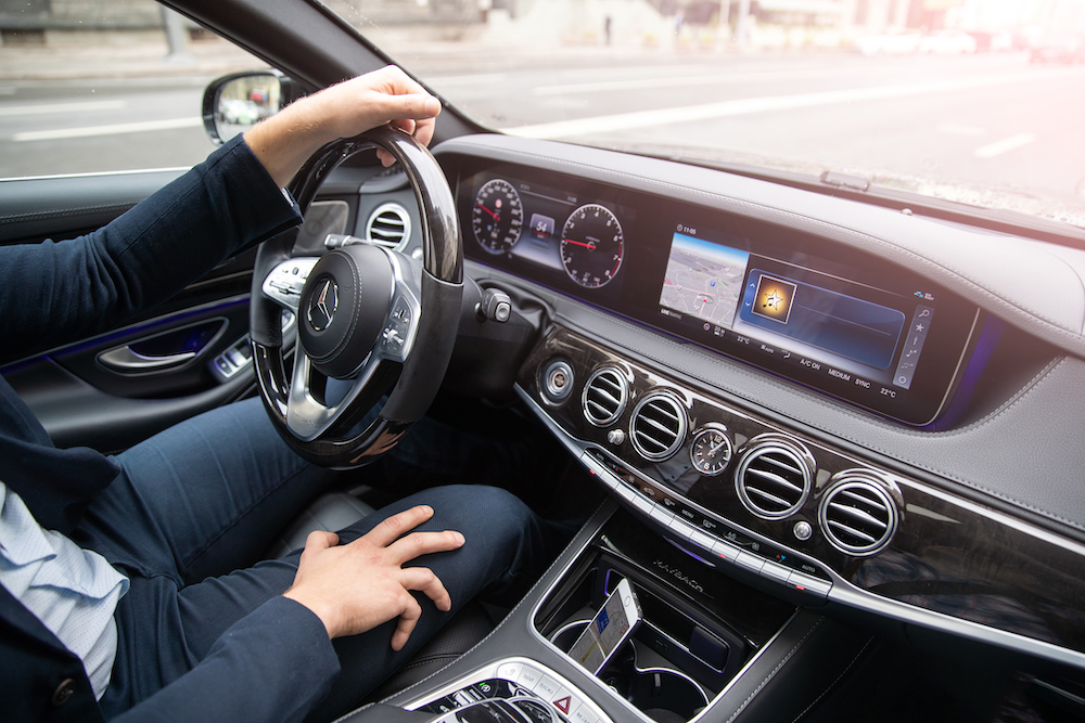 commercial auto insurance Phoenix AZ